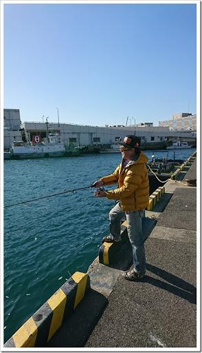 DSC 0413 thumb%25255B3%25255D - 【ショップ】VAPE大阪冬の陣!!大阪VAPEショップ訪問記#1「冬の朝釣り、あなごをゲットし神戸VEPORAベポラでジュース。それからスモーキングガレージであほやのたこ焼き!!」