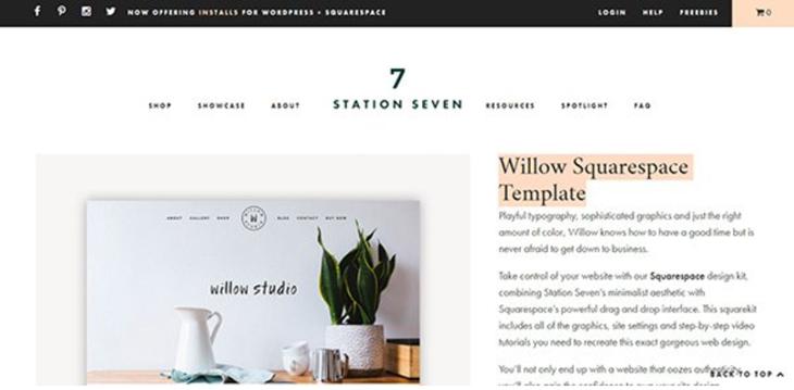 15 ejemplos de sitios web que usan el espacio negativo de forma correcta