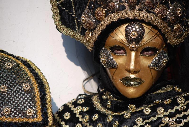 Carnevale di Venezia 17 02 2010 N93