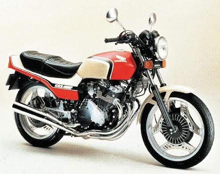 Honda CBX 400 -manual-taller-despiece-mecanica
