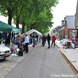 Rommelmarkt Zuidwendingerweg 2016 - Foto's Harry Wolterman