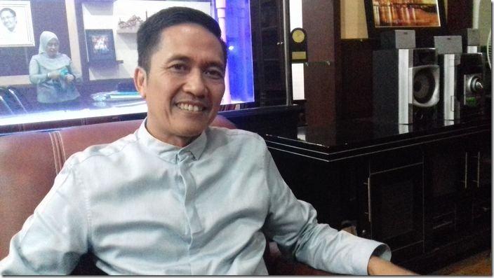 Pemkot Palembang Usulkan formasi penerimaan cpns 2017