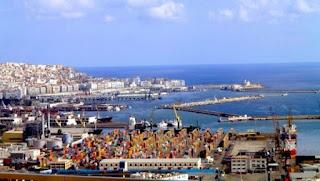 Port d'Oran: Plus de 73.000 passagers transportés depuis le début de l'été