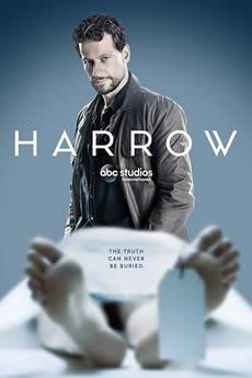 Baixar Harrow 2ª Temporada Torrent Grátis