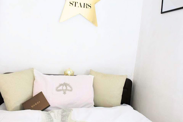 המיטה שלי - הממלכה שלי !