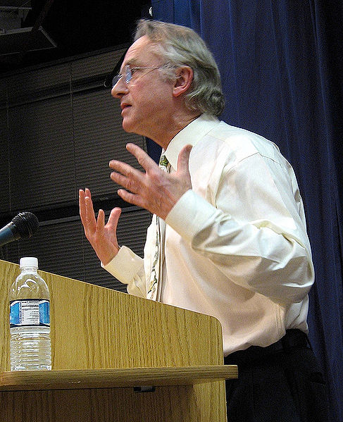 Richard Dawkins 2, Richard Dawkins