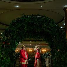 Wedding photographer Faisal Alfarisi (alfarisi2018). Photo of 13.10.2018
