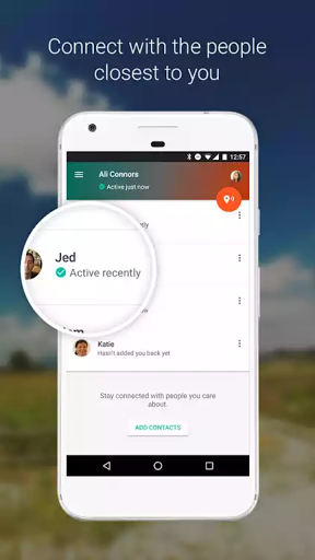 Google Releases  App To Help You Know When Your Loved Ones Are Safe 2