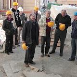 2011. október 18. Polgármesteri Tűztorony bejárás