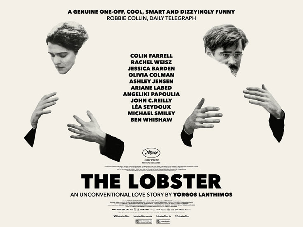 Ο Αστακός (The Lobster) Wallpaper