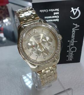 jam tangan Alexandre cristie ,Alexandre Christie