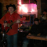 Colorado koncert a WunderBar-ban 101222