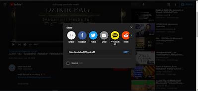 Download Video Youtube Tanpa Aplikasi dan Zikir Petang Pembuka Rezeki