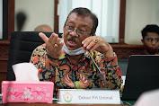 DPR Aceh Gelar RDP Dengan Pakar Hukum