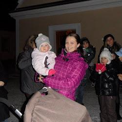 Glühweintreff 2012