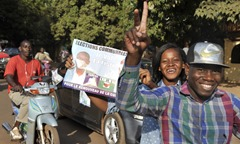 Mali Election 2016