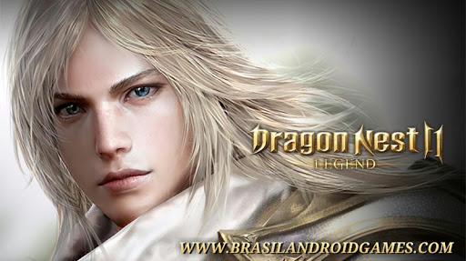 Download Dragon Nest2 Legend v0.3.15 APK + DATA - Jogos Android