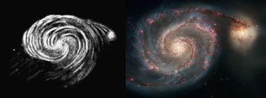 Lịch sử phát triển kính thiên văn dụng cụ quang học của ngành vật lý thiên văn