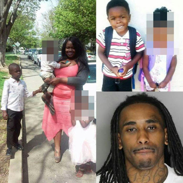 OMG! Boy Beaten to Death with Hammer By His Mom's Ex BF while trying to Rescue his Sister