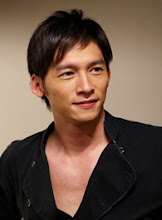 James Wen / Wen Shenghao China Actor
