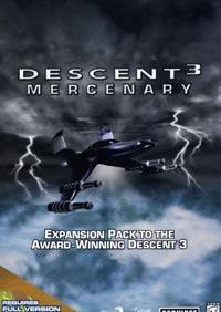 Descent 3: Mercenary - Review-Walkthrough By Corey Stoneburner