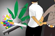 Meski Ditemukan Alat Isap dan Korek Hingga Ditangkap, Polisi : Kami Pulangkan Karena Tidak Cukup Bukti Sebagai Pengguna Narkoba