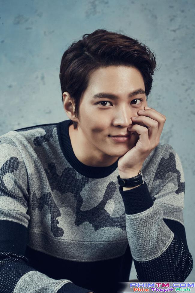 """Chuẩn bị khóc ròng vì 10 diễn viên Hàn này sẽ đồng loạt """"biến mất"""" trong 2 năm tới! - Ảnh 6."""