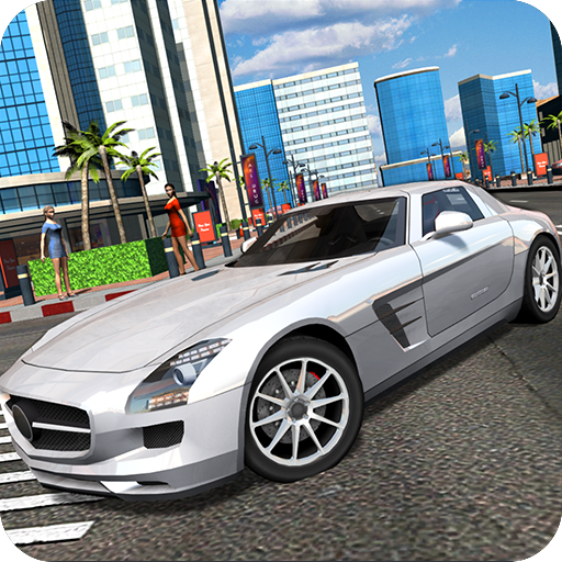 Luxury Supercar Simulator file APK for Gaming PC/PS3/PS4 Smart TV