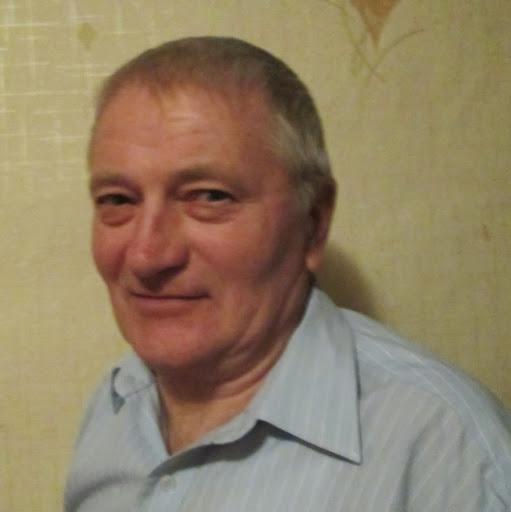 Володимир Марківський