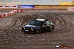 Clean BMW E30