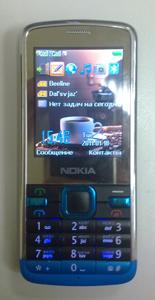 Китайская Nokia на 4 симки