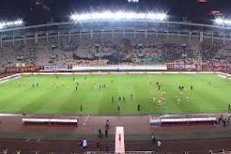 Sepakbola CSL: Guangzhou Evergrande vs Shandong Luneng (Live)