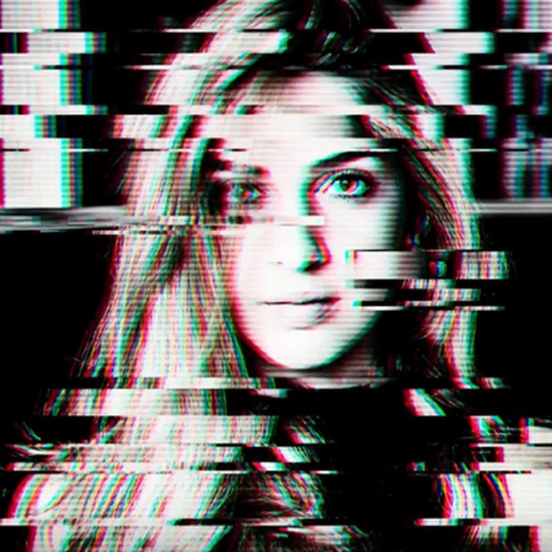 Cómo hacer un efecto glitch en Photoshop