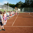 Tennisschnupperkurs