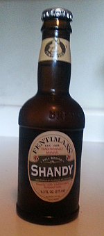 Fentimans Shandy