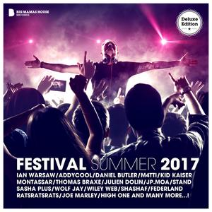 Festival Summer 2017