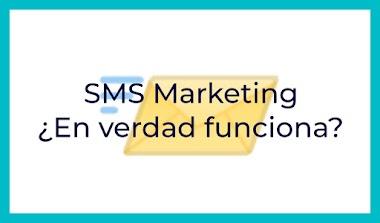 SMS marketing ¿Volvemos a lo básico?
