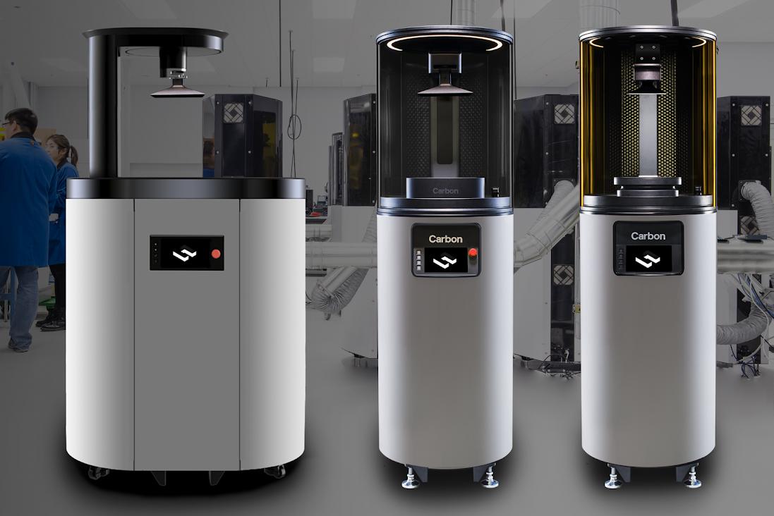 Техническая спецификация системы производства присадок Carbon SpeedCell с поддержкой GE