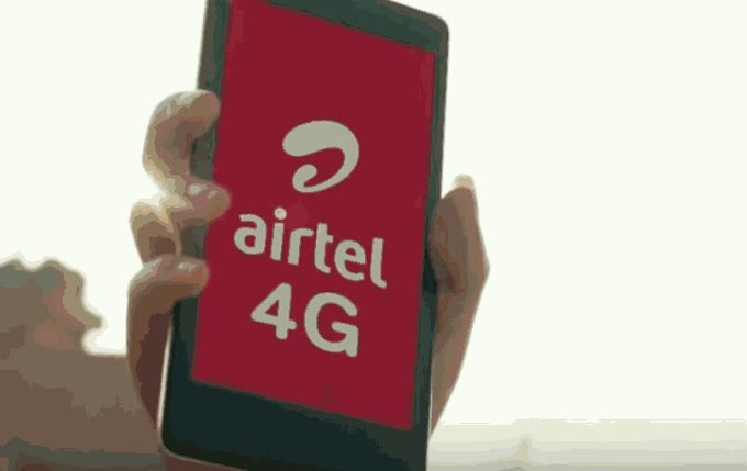 Airtel Mega Saver Pack - Get 1 GB 3G/4G at 51 Rs Or 99 Rs (Unlimited Times)