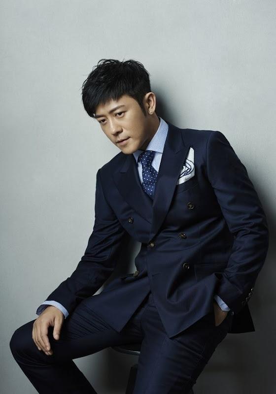 Lin Yushen / Previously known as Lin Shen China Actor