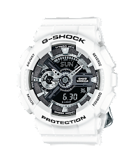 Casio G-Shock : G-001CB-9