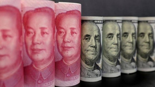 Selamat Tinggal Dollar AS, Mulai Hari Ini, Transaksi Resmi Indonesia-China Pakai Yuan