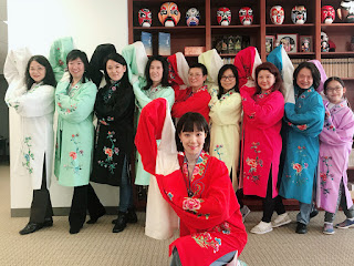 Beijing Opera Training Classes 2018