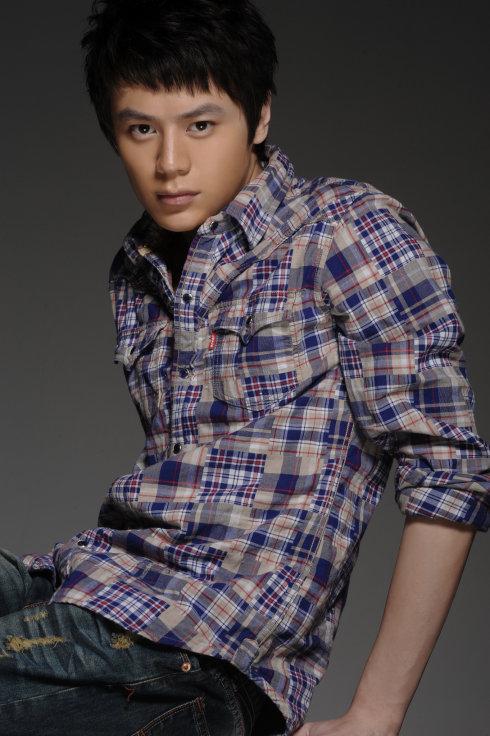 Wang Xia China Actor