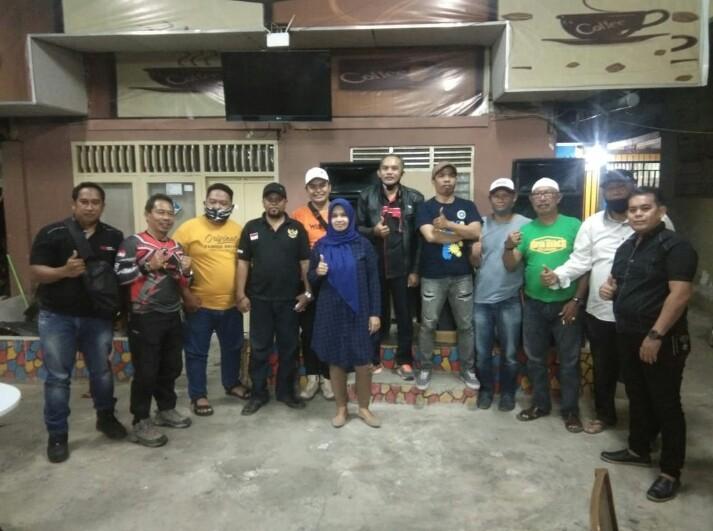 STIC ( Suzuki Thunder Innovation Club ) Sulawesi Gelar Mubes, Berikut Keputusannya