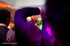 Foto 2244. Marcadores: 20/08/2011, Casamento Monica e Diogo, Rio de Janeiro