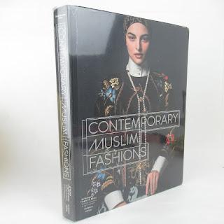 'Contemporary Muslim Fashions' Book