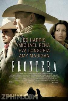Muôn Dặm Vó Ngựa - Frontera (2014) Poster