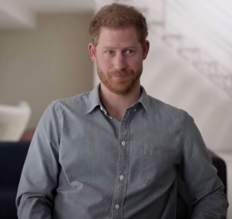 Prince Harry says the only reason Meghan Markle 'didn't kill herself' was because she didn't want him 'to lose another loved one'