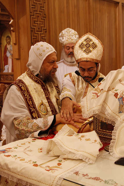 Ordination of Fr. Reweis Antoun - _MG_0883.JPG